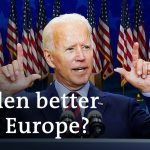 How will the Biden presidency impact US foreign relations? | US election 2020