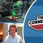 Life is a blessing for Aaron 'Wheelz' Fotheringham | The Corner