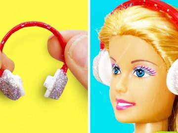 23 COOL BARBIE HACKS AND DIYs YOU WILL WANT TO TRY
