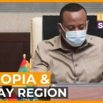 How far will Abiy Ahmed go with his operation in Tigray region? | Inside Story