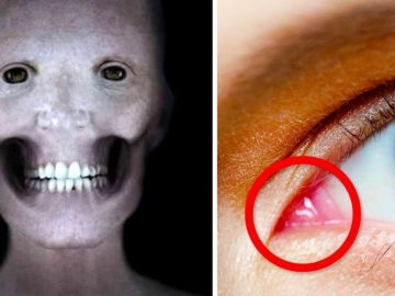 17 Jaw-Dropping Facts You Didn't Know About the Body
