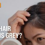 Why our hair turns Grey