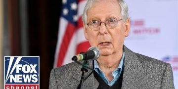 McConnell calls for more coronavirus relief before end of 2020