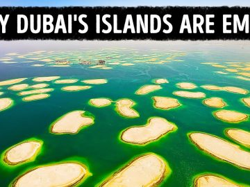Dubai's Luxury Islands Are Empty, Here's Why
