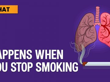 What happens after you Stop Smoking