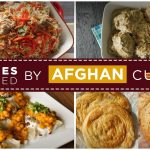Recipes Inspired by Afghan Cuisine on Food Fusion