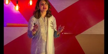How to build a new tomorrow for yourself | Sidra Iqbal | TEDxIslamabad