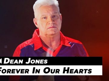 Forever in our Hearts, Deano - #HBLPSL Tribute to Dean Jones | HBL PSL 2020 | MB2T