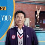 How to improve your Diving Takeoff feat. Hongping Li   Olympians' Tips