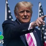 After Trump Administration, Biden Faces Uncertain Foreign Relations   NBC News NOW