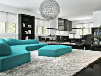 100 COOL Home decoration ideas | Modern living room design! 23