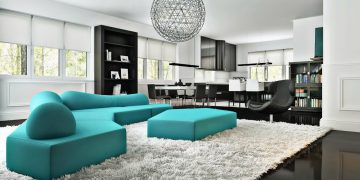 100 COOL Home decoration ideas | Modern living room design! 3
