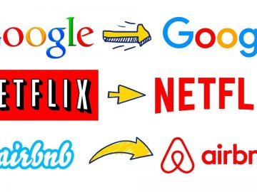 Why Logos Keep Getting Flat
