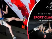 Adam Ondra - Best Climber of the World? | Road to Tokyo: Climbing | The Qualifier Stories | Ep. 3