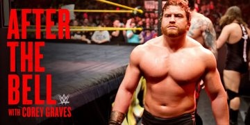 Murphy relives his grueling WWE tryout: WWE After the Bell, Nov. 19, 2020