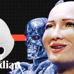 Why do robots look like humans?