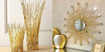DIY Room Decor! Quick and Easy Home Decorating Ideas #2 1