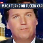 Tucker Calls Out Trump's Legal Team, MAGA Freaks Out