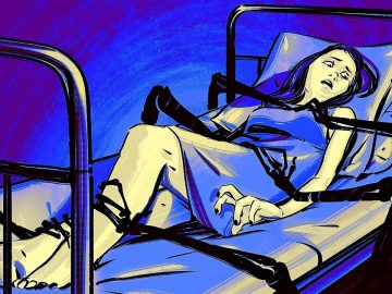 Why So Many People Get Sleep Paralysis