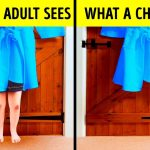 9 Things Children See Differently Than We Do