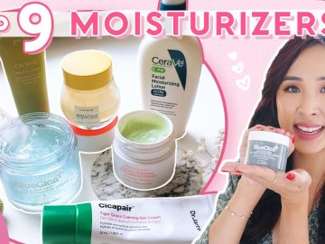 Best Moisturizers for Oily, Combination, Acne-Prone & Sensitive Skin Types! 9