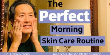 What is the Perfect Morning Skin Care Routine? - Dr. Anthony Youn 6