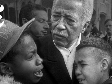 Remembering David Dinkins, NYC's Only Black Mayor | NYT News
