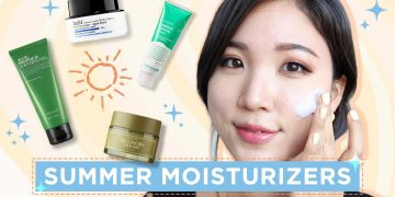 ✨Best Moisturizers for Acne-Prone, Oily, Combo, Dry & Sensitive Skin • Fresh Summer GLOW 2019 15