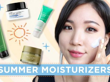 ✨Best Moisturizers for Acne-Prone, Oily, Combo, Dry & Sensitive Skin • Fresh Summer GLOW 2019 10
