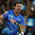 Biggest BBL Moments, No.1: Head's champagne moment on NYE