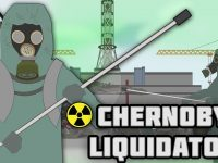 The Chernobyl Liquidators