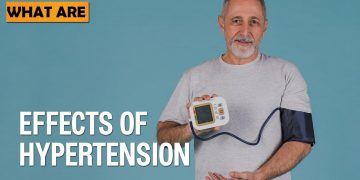 Effects of Hypertension