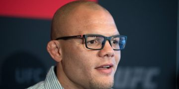 UFC Vegas 15: Post-fight Press Conference