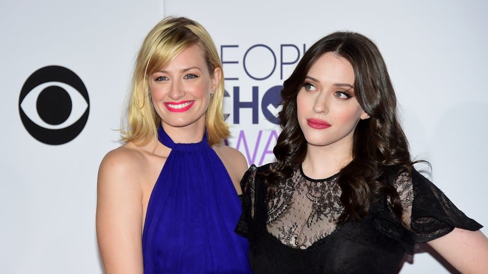 The Real Reason Why 2 Broke Girls Was Canceled 4