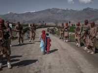Peace seems impossible on Afghanistan's front lines. 9