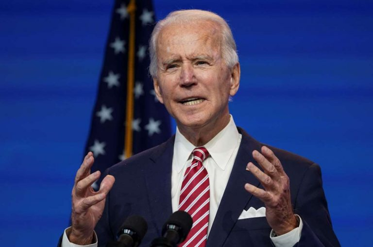 Biden advisers reject idea of nationwide lockdowns 1