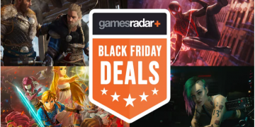 Black Friday gaming deals 2020: PlayStation, Xbox, Switch, and PC offers compared 6