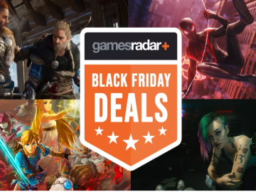 Black Friday gaming deals 2020: PlayStation, Xbox, Switch, and PC offers compared 2