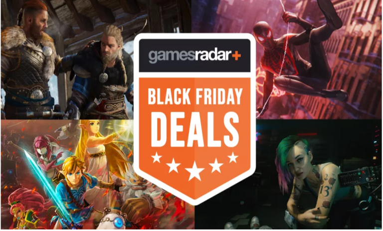 Black Friday gaming deals 2020: PlayStation, Xbox, Switch, and PC offers compared 1