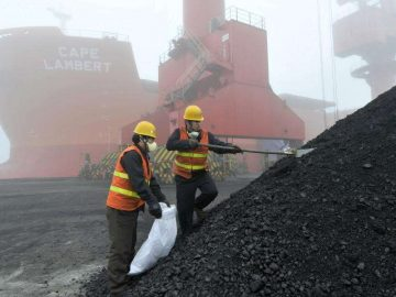 China increases coal import quotas but Australia may be excluded 7