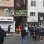 Iran 2019 Protests Anniversary Underscores Growing Influence of Organized Opposition. 3