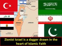 Recognition of Israel – The Choices for Muslim World 9