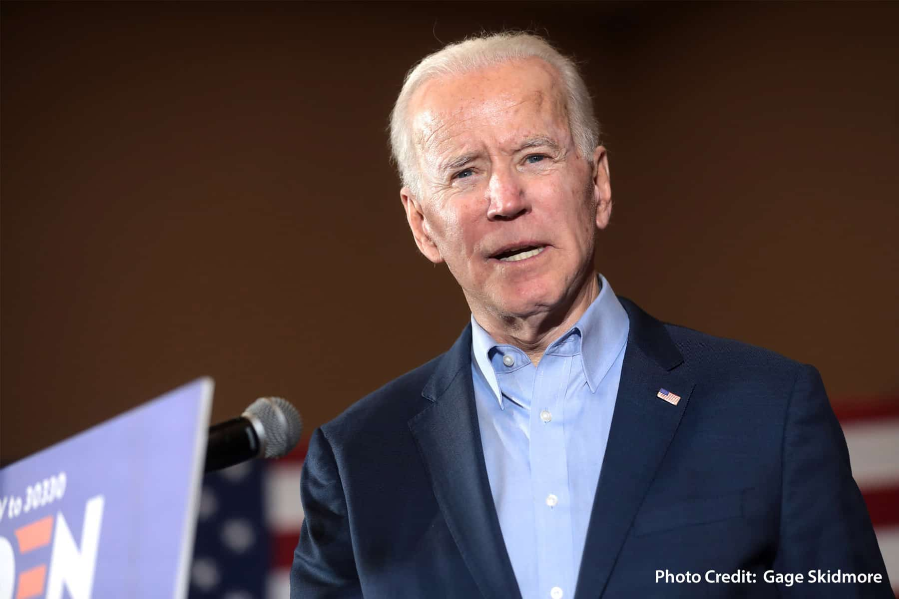 What Joe Biden's win means for the world 5