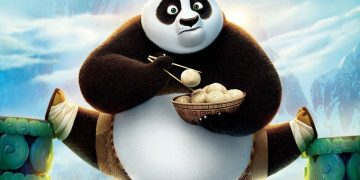 Kung Fu Panda 2008 Full Movie HD 6