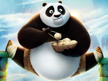 Kung Fu Panda 2008 Full Movie HD 36