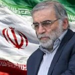 Top Iranian nuclear scientist assassinated - BBC News 2