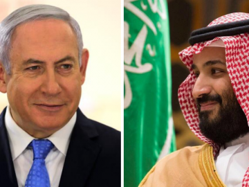 Saudi Arabia denies, Israel confirms 'Netanyahu-MBS secret meeting' 15