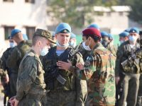 Pakistan-Russia joint military exercise underway at Tarbela 4