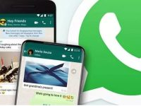 WHATSAPP is bringing new changes thick and fast to its two billion users. 34