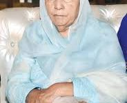 Bano Qudsia 92 Birthday 16